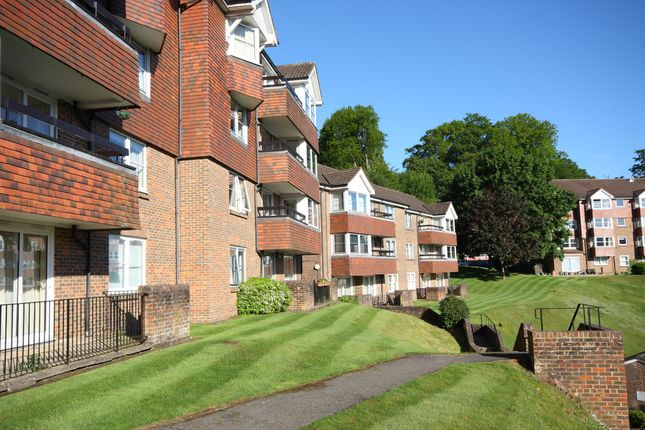 External Block of Rookwood Court, Guildford GU2