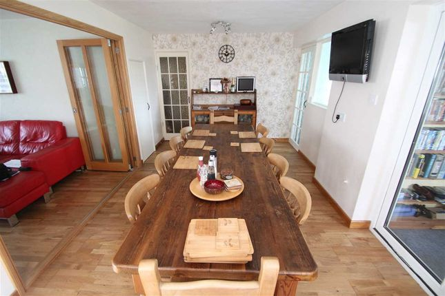 Dining Room of Meadowlands, Kirton, Ipswich IP10