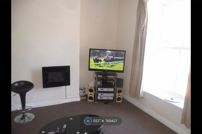 Thumbnail Flat to rent in Market Street, Bacup