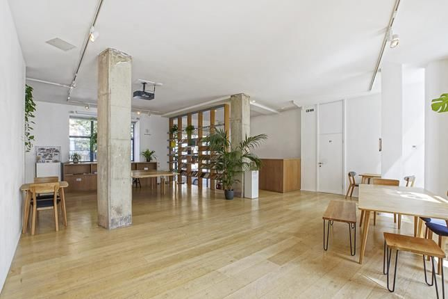 Thumbnail Office to let in 22 Calvert Avenue, Shoreditch, London