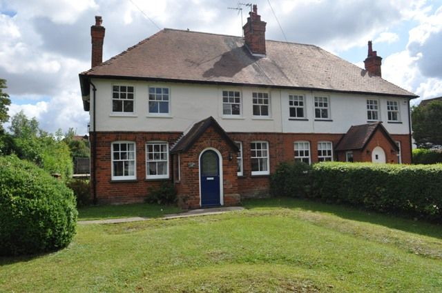 3 bed flat to rent in Green Lane, Letchworth Garden City SG6