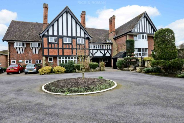 Thumbnail Flat for sale in Gunters Mead, Copsem Lane, Esher