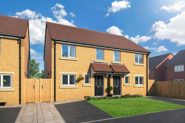 3 bed semi-detached house for sale in Orion, Off Etal Lane, Newcastle Upon Tyne & Wear