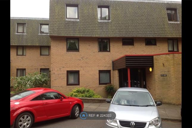 Thumbnail Flat to rent in Broughty Ferry, Dundee