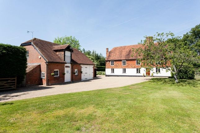 Thumbnail Detached house for sale in Sheephurst Lane, Marden, Kent