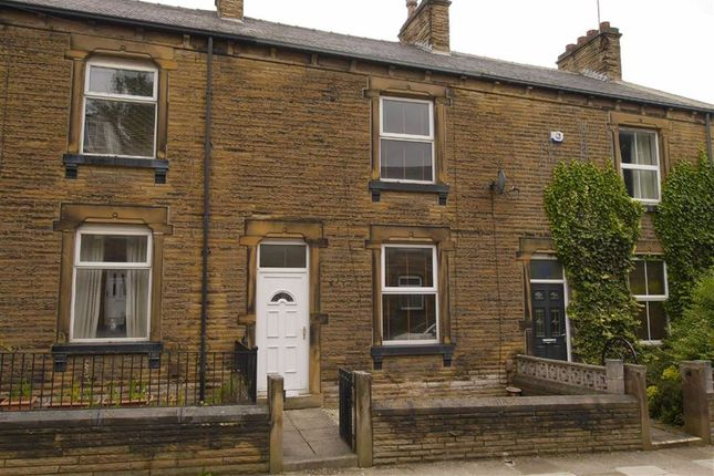 Thumbnail Terraced house for sale in Pawson Street, Morley