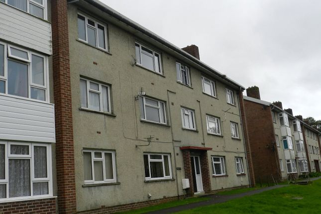 Thumbnail Flat to rent in Fleming Crescent, Haverfordwest, Pembrokeshire