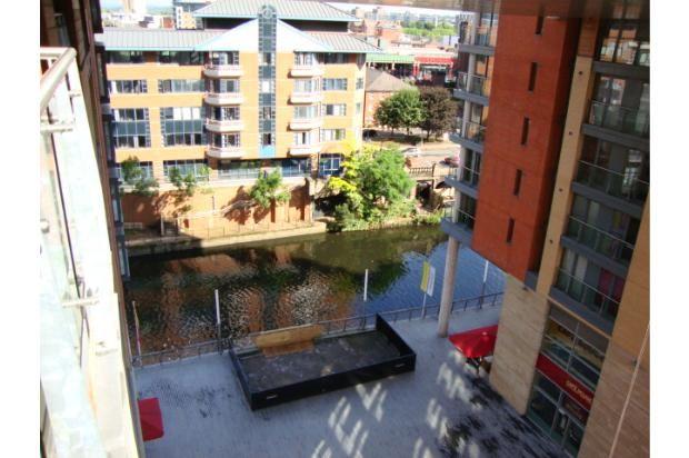 Leftbank Apartments, Bridge Street, Manchester M3