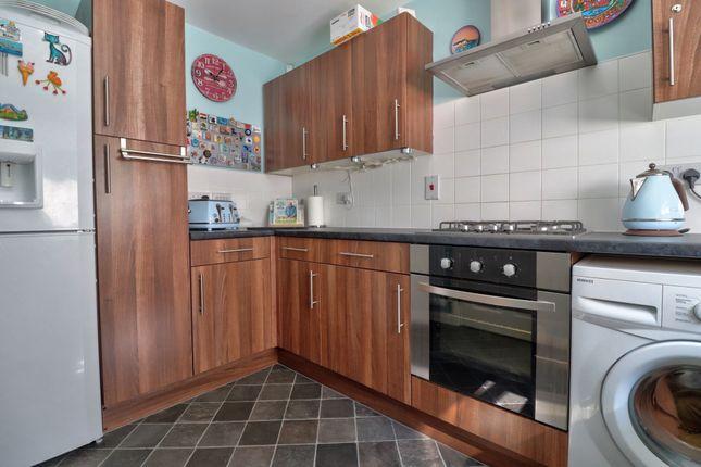 Kitchen of Shorrock Lane, Blackburn BB2