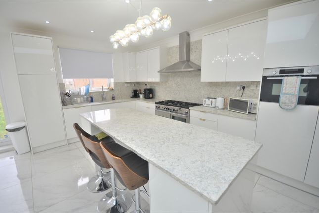 Thumbnail Terraced house to rent in South Park Drive, Ilford