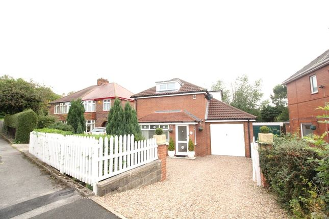 Thumbnail Detached house for sale in Hobgate, York