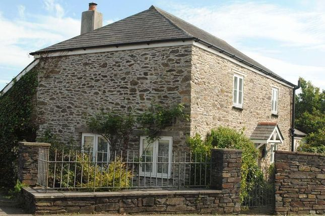 Thumbnail Cottage to rent in The Cottage, Fairmead Road, Saltash
