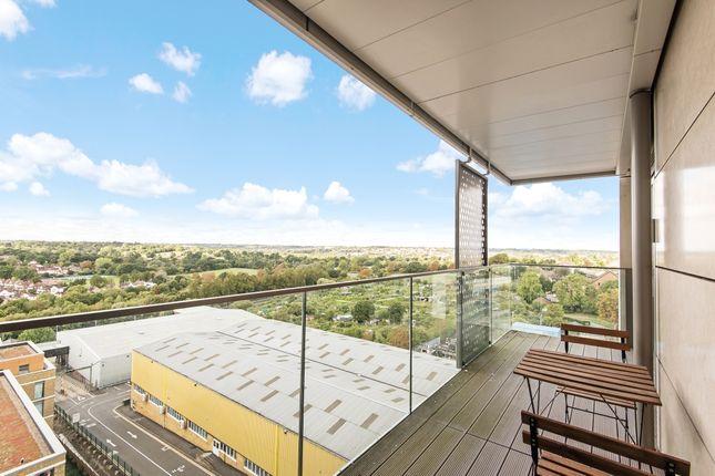 Thumbnail Flat to rent in Acton Walk, London