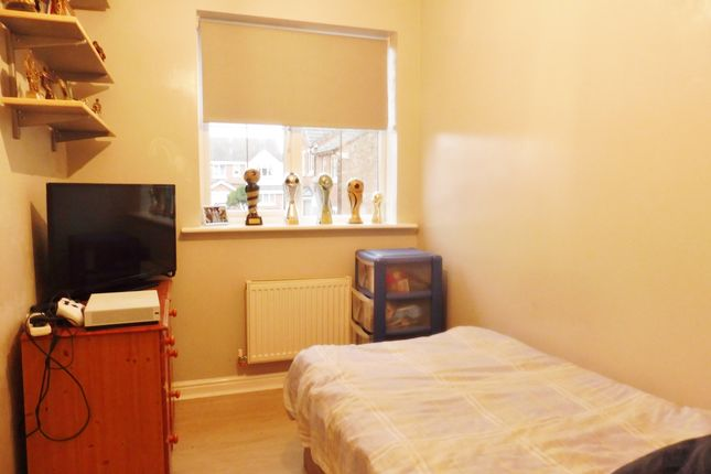 Bedroom Four of Ashleigh Vale, Barnsley S70