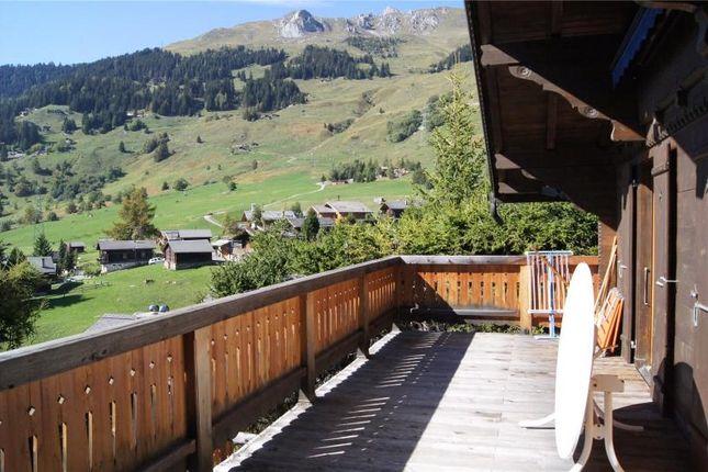 2 bed property for sale in Chalet Saint Julien, Verbier, Valais