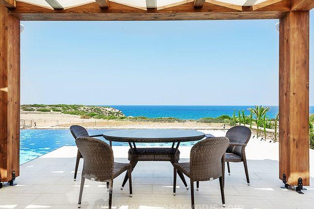 Thumbnail Villa for sale in Horseshoe Bay, Tatlisu, Famagusta