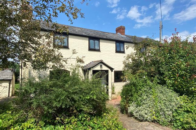 Thumbnail Detached house to rent in Kempley Green, Kempley, Dymock