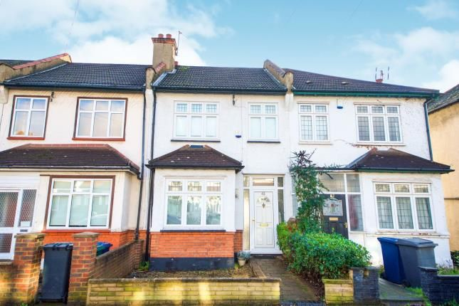 Thumbnail Terraced house for sale in Falkland Avenue, New Southgate, London, .