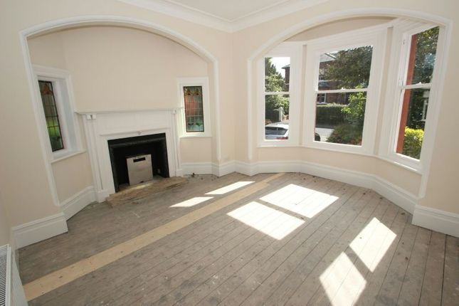 Dining Room of Priory Road, Sale M33