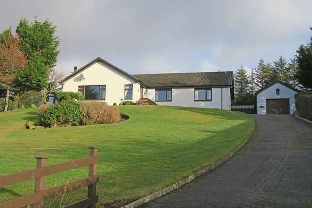 Thumbnail Detached bungalow for sale in Achachork, Portree