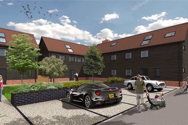 5 bed detached house for sale in Green Street, Elsenham, Bishop's Stortford CM22