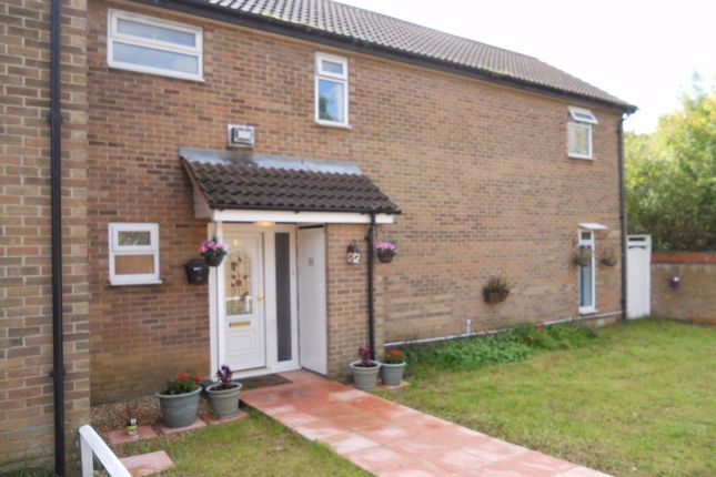 Thumbnail Semi-detached house for sale in Trenchard Crescent, Essex