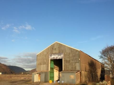 Thumbnail Industrial to let in Mountain View, Menai Avenue, Cymmer, Port Talbot