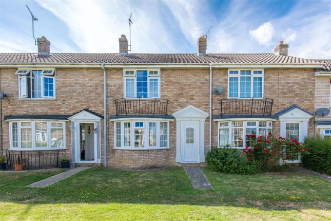 2 bed terraced house for sale in Jeffreys Way, Uckfield, East Sussex TN22