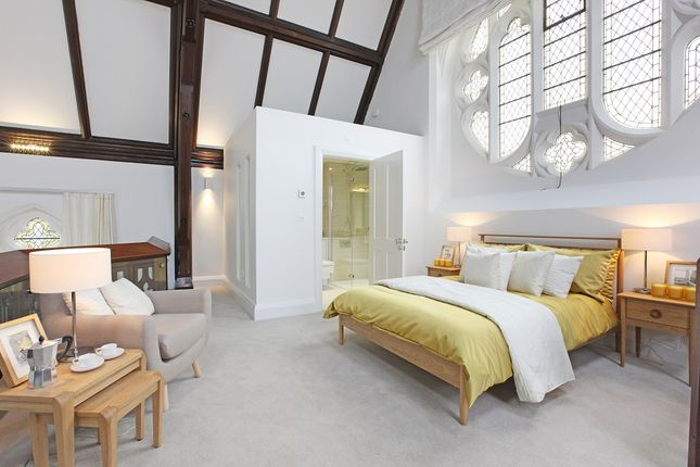 Thumbnail Terraced house for sale in 22, The Chapel, Fitzroy Gate, Richmond Road, Isleworth