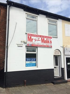 Thumbnail Leisure/hospitality to let in 15 London Road, Newcastle Under Lyme, Staffordshire