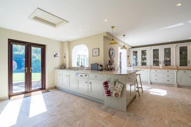 Kitchen of The Avenue, Stanton Fitzwarren, Swindon SN6