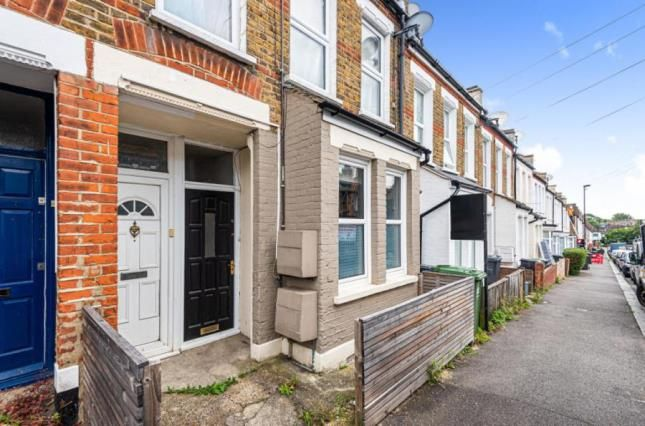 1 bed flat for sale in Highclere Street, London SE26