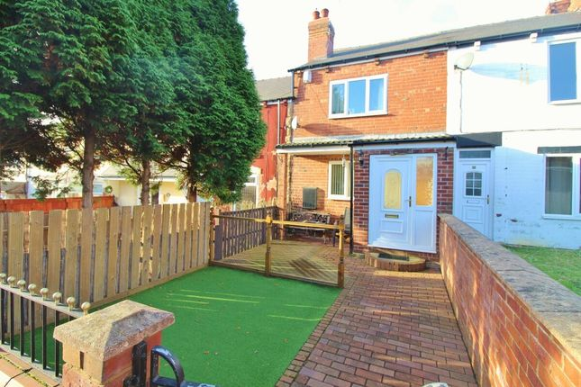 Manor Avenue, Goldthorpe, Rotherham S63