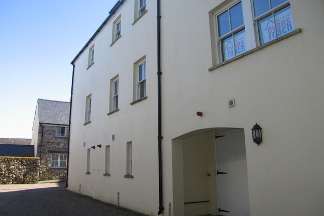 Thumbnail Town house for sale in Commerce Mews, Market Street, Haverfordwest
