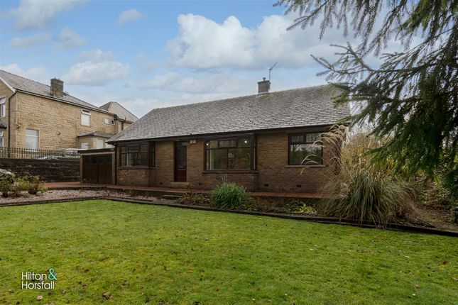 2 bed bungalow for sale in Reedley Drive, Burnley BB10