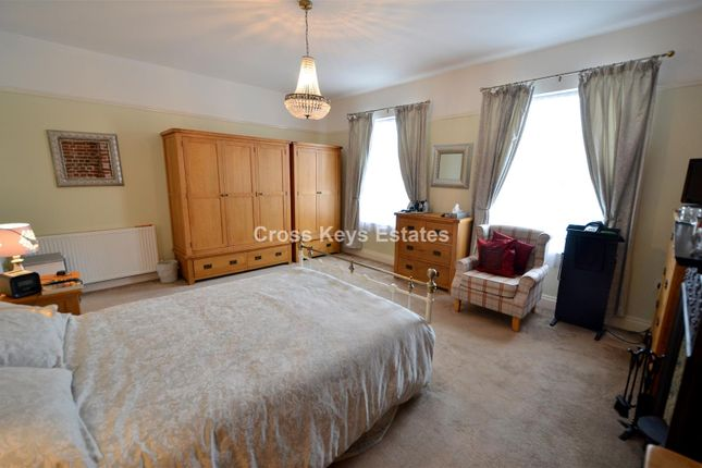 Master Bedroom of Wilton Street, Stoke, Plymouth PL1