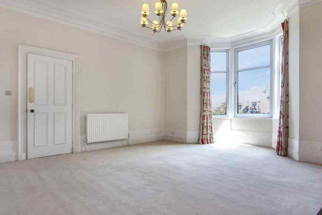 Living Room of Holburn Street, Aberdeen AB10