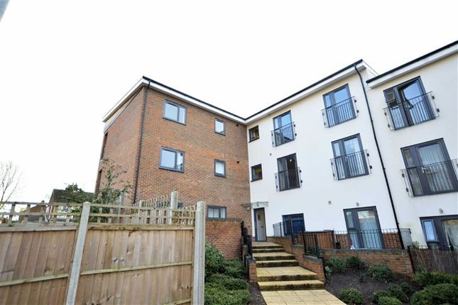 Thumbnail Flat for sale in Meyrick Mead, Harlow