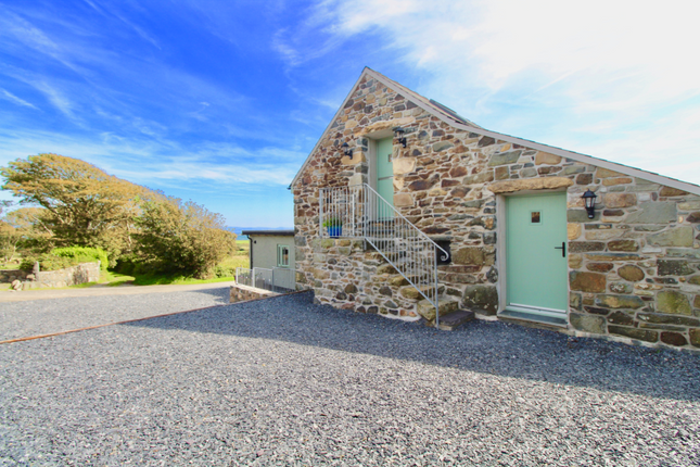Thumbnail Detached house for sale in Abersoch, Pwllheli