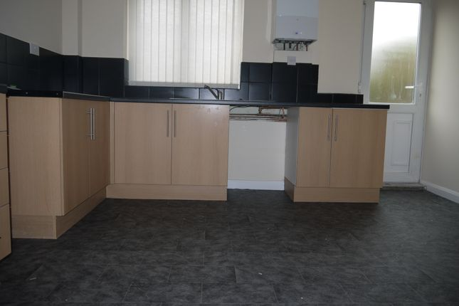 Thumbnail Semi-detached house to rent in Bournmoor Avenue, Nottingham