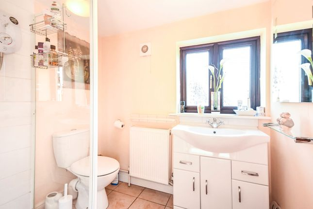 Shower Room of Southend Road, Rettendon Common, Chelmsford CM3