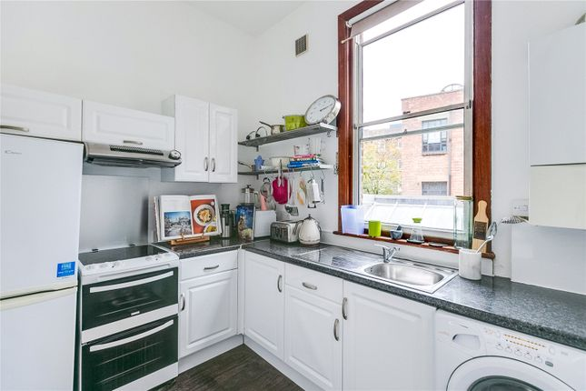Kitchen of Argyle Street, London WC1H