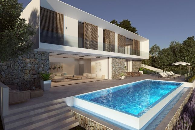 Thumbnail Villa for sale in Calvia, Mallorca, Spain
