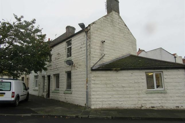 Thumbnail End terrace house to rent in West End, Tweedmouth, Berwick-Upon-Tweed