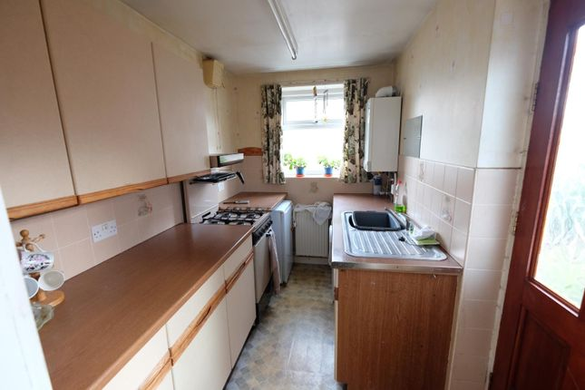 Kitchen of Cockayne Place, Meersbrook, Sheffield S8