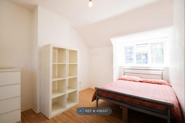 Thumbnail Room to rent in SE8, London,