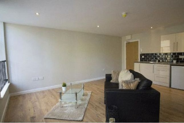 1 bed flat for sale in Castlereagh Street, Barnsley