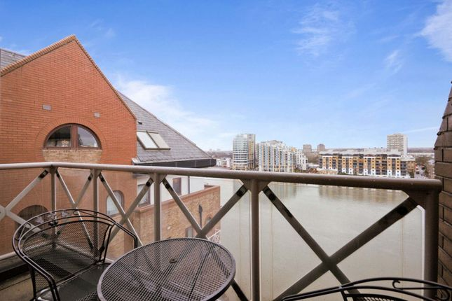 Thumbnail Property to rent in Watermans Quay, Fulham