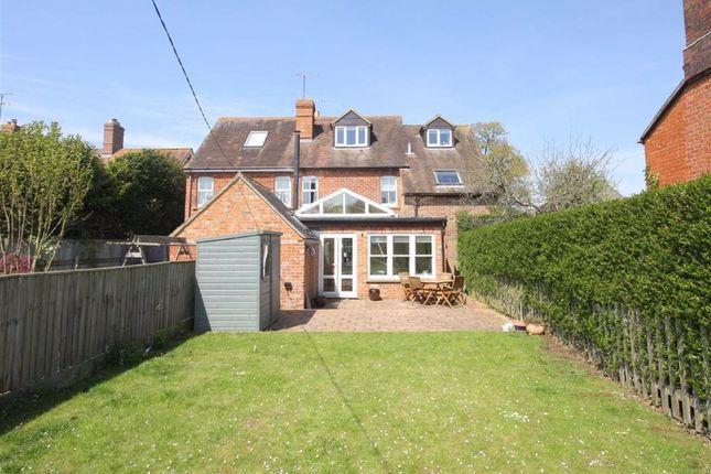 Thumbnail Property to rent in High Street, Shrivenham