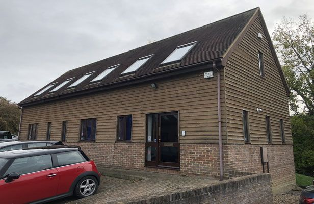 Thumbnail Office for sale in Farmoor Court, Oxford